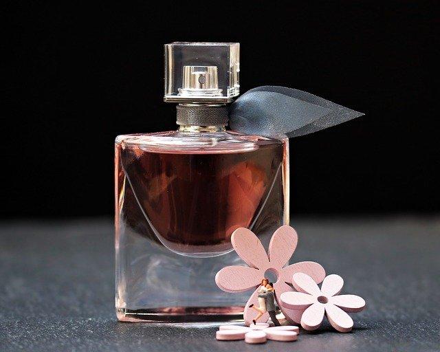 parfumerie europe